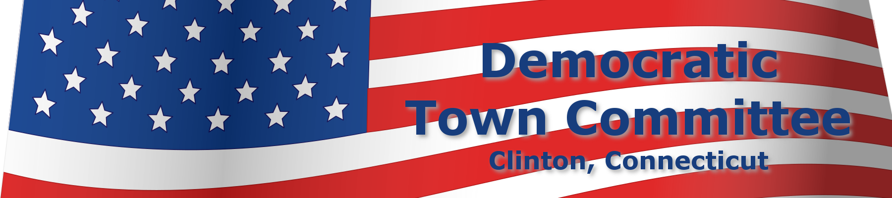 Clinton Democratic Town Committee